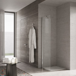 Project | Shower cabins / stalls | Idea Group