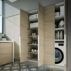 Spazio Time | Cupboards | Idea Group