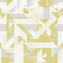 Mirage Labyrinth | Wall coverings / wallpapers | Arte