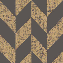 Mirage Trianale | Wall coverings / wallpapers | Arte