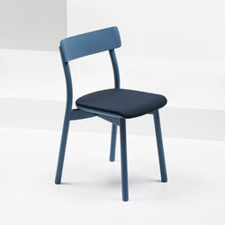 Chiaro Chair | MC8 | Multipurpose chairs | Mattiazzi