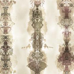 Stripes & Squares Liquid | Rivestimenti pareti | GLAMORA