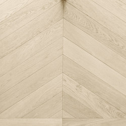 Fischgrät Angolo | Wood flooring | Trapa