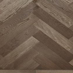 Fischgrät Obliquo | Wood flooring | Trapa