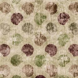 Stripes & Squares Medley | Bespoke wall coverings | GLAMORA