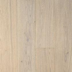 Gutsboden Eiche Kalkeiche | Wood flooring | Trapa