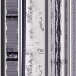 Stripes & Squares Heavenly Stripes | Wall coverings | GLAMORA