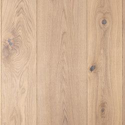 Gutsboden Eiche Aussee | Wood flooring | Trapa