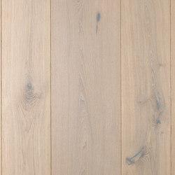 Gutsboden Eiche Carrara | Wood flooring | Trapa