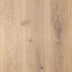 Gutsboden Eiche Extra Weiss | Wood flooring | Trapa
