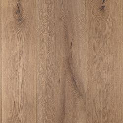 Gutsboden Eiche Lugano | Wood flooring | Trapa