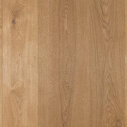 Gutsboden Eiche Weiss | Wood flooring | Trapa