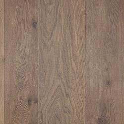 Gutsboden Mooreiche Grau | Wood flooring | Trapa
