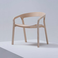 She Said Lowide | MC1 | Fauteuils d'attente | Mattiazzi