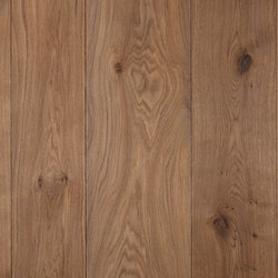 Gutsboden Mooreiche Livorno | Wood flooring | Trapa