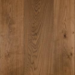 Gutsboden Mooreiche Natur | Wood flooring | Trapa