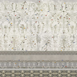 Epoch Empire | Bespoke wall coverings | GLAMORA