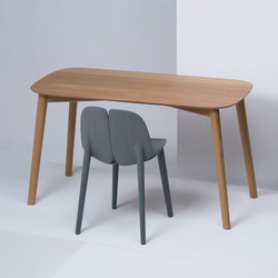 Osso Table | MC3 | Escritorios | Mattiazzi