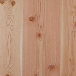 Gutsboden Douglasie Natur | Wood flooring | Trapa