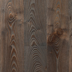 Landhausdiele Edelkastanie Barolo | Pavimenti in legno | Trapa