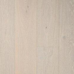 Landhausdiele Eiche Carrara | Wood flooring | Trapa