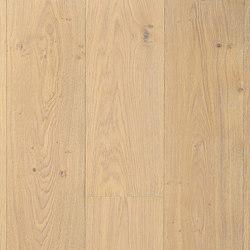 Landhausdiele Eiche Extra Weiss | Pavimenti in legno | Trapa