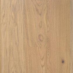 Landhausdiele Eiche Lugano | Pavimenti legno | Trapa