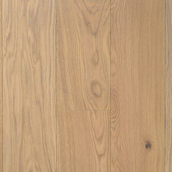 Landhausdiele Eiche Lugano | Wood flooring | Trapa