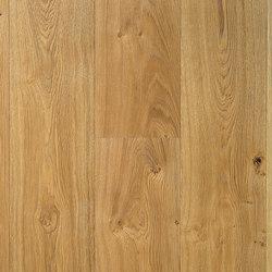Landhausdiele Eiche Natur | Pavimenti legno | Trapa