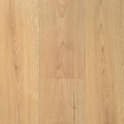 Landhausdiele Eiche Weiss | Wood flooring | Trapa