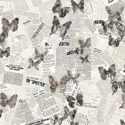 Flirt Vanity News | Wall coverings | GLAMORA