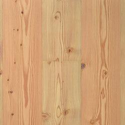 Landhausdiele Lärche Natur | Pavimenti in legno | Trapa