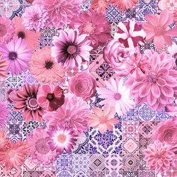 Flirt Technicolor | Wall coverings | GLAMORA