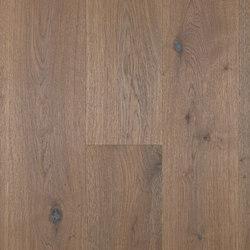Landhausdiele Mooreiche Grau | Pavimenti in legno | Trapa