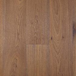 Landhausdiele Mooreiche Livorno | Pavimenti in legno | Trapa