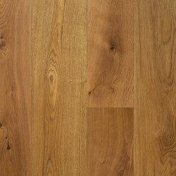 Landhausdiele Mooreiche Natur | Wood flooring | Trapa