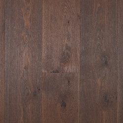 Landhausdiele Terra Eiche Bergamo | Wood flooring | Trapa