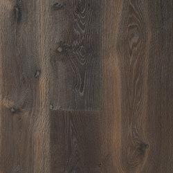 Landhausdiele Terra Eiche Modena | Wood flooring | Trapa
