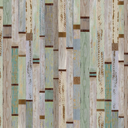 Raw Woodnote | Bespoke wall coverings | GLAMORA