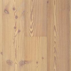 Landhausdiele Terra Lärche Wallis | Planchers bois | Trapa