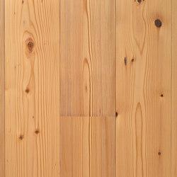Landhausdiele Terra Tanne Natur | Wood flooring | Trapa