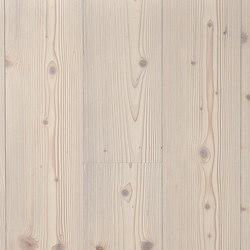 Landhausdiele Terra Tanne Weiss Gelaugt | Sols en bois | Trapa
