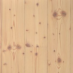 Landhausdiele Terra Tanne Weiss | Holzböden | Trapa