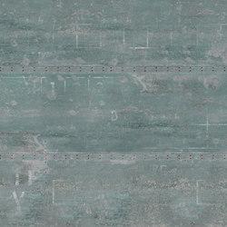 Wall Script Ballpark | Wandbeläge | GLAMORA