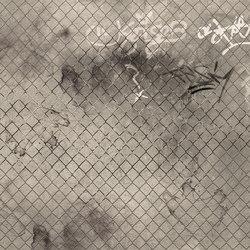 Wall Script Off Limits | Rivestimenti pareti | GLAMORA