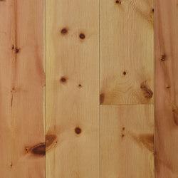 Landhausdiele Zirbe Natur | Pavimenti legno | Trapa