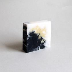 Folly Block | Accessoires de bain | PELLE