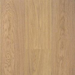 Landhausdiele Eiche Lugano Ruhig | Wood flooring | Trapa
