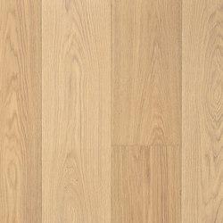 Landhausdiele Eiche Extra Weiss Ruhig | Wood flooring | Trapa