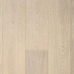 Landhausdiele Eiche Kalkeiche Ruhig | Pavimenti legno | Trapa